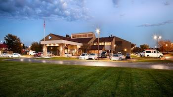 Best Western Benton Harbor-St. Joseph