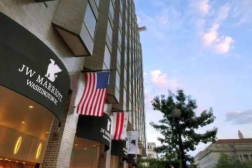 JW Marriott Washington DC