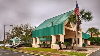 Best Western Plus Seaway Inn