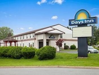 Days Inn Lancaster PA Dutch Country