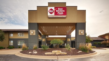 Best Western Plus Dubuque Hotel & Conference Center