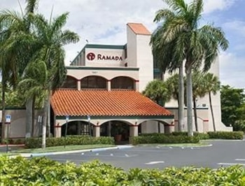 Ramada West Palm Beach Airport