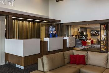 N Hôtel Québec