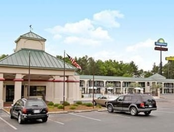 Orangeburg - Days Inn South