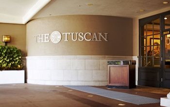 The Tuscan, A Noble House Hotel