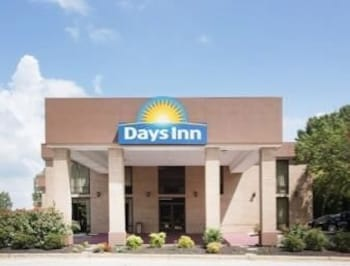 Clinton-Days Inn Interstate/Presbyterian College