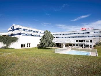 ibis Site du Futuroscope