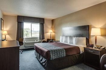 SilverStone Inn & Suites
