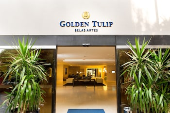 Golden Tulip Sao Paulo Paulista