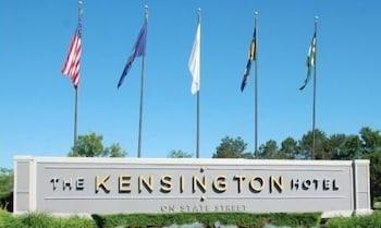 The Kensington Hotel