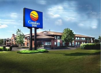 Comfort Inn Trois-Rivières