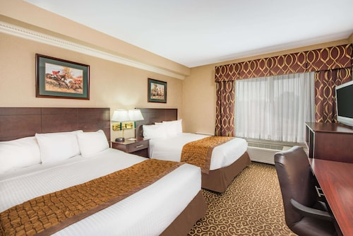See All Hotels Near Fort Bliss Hawthorn Suites By Wyndham El Paso Airport