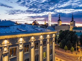 Hotel Palace by TallinnHotels
