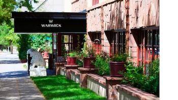 Warwick Denver