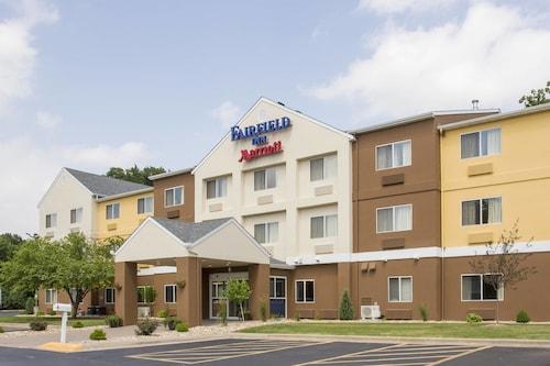 Fairfield Inn Suites Quincy
