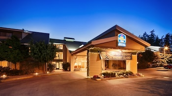 Best Western Plus Harbor Plaza And Conference Center