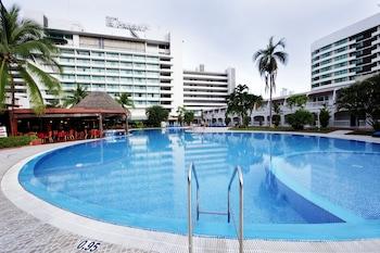 Hotel El Panama Convention Center & Casino