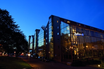 Radisson Blu Royal Garden Hotel