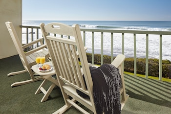 Cavalier Oceanfront Resort