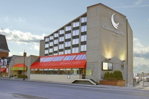 Confederation Place - Hotel