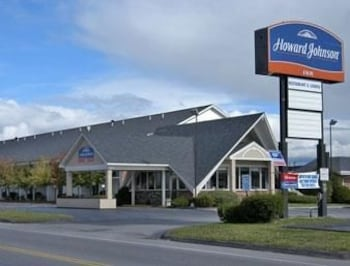 Howard Johnson Inn - Bangor