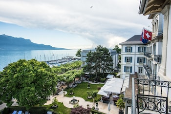 Grand Hotel du Lac Vevey