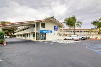 Motel 6 Camarillo