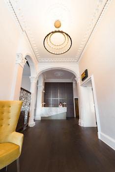 Perle Oban Hotel