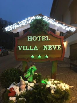 Hotel Meublé Villa Neve