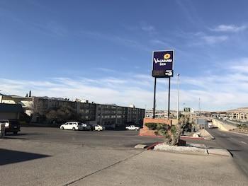 Vagabond Inn El Paso