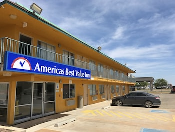 Americas Best Value Inn - Stillwater