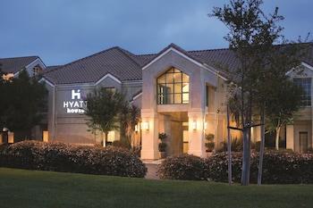 HYATT house Pleasanton