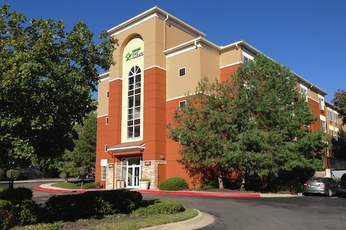 Extended Stay America - Kansas City - Country Club Plaza
