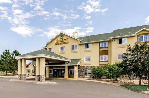 Quality Inn Suites Westminster Broomfield