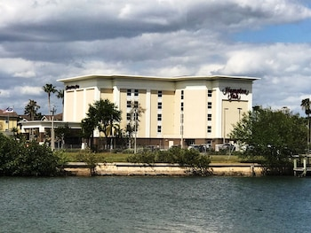 Hampton Inn Tampa/Rocky Point-Airport