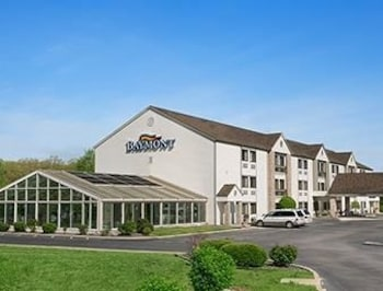 Baymont Inn Sullivan