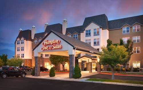 Hampton Inn & Suites Orem