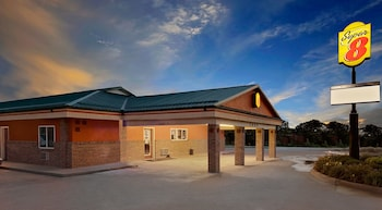 Super 8 -Siloam Springs