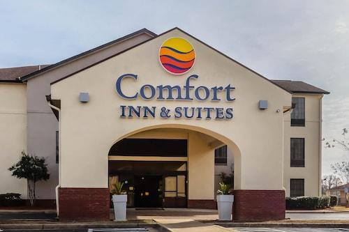 Comfort Inn Suites Jasper Hwy 78 West