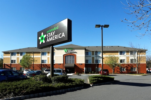 Extended Stay America Piaway Rutgers University