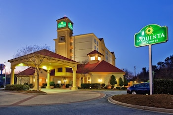 La Quinta Inn & Suites Greenville-Haywood