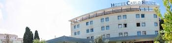 Hotel Carlo Felice