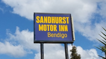 Sandhurst Motor Inn Bendigo