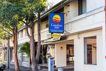 Comfort Inn Eastern Sands