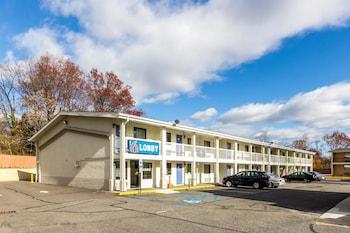 Motel 6 New Brunswick