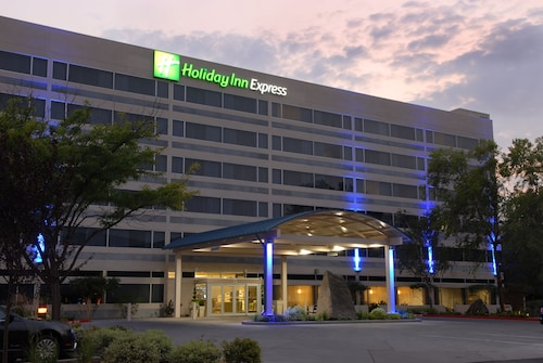 Holiday Inn Express Boise - University Area