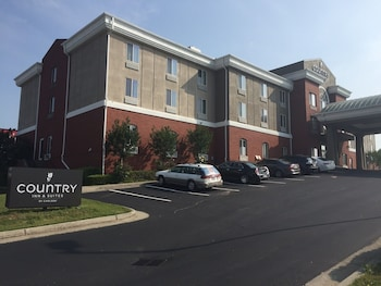 Country Inn & Suites By Carlson, Commerce, GA