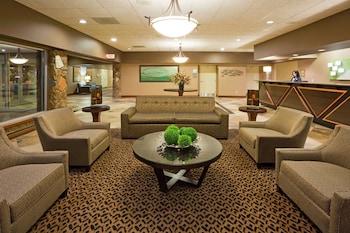 Holiday Inn Detroit Lakes
