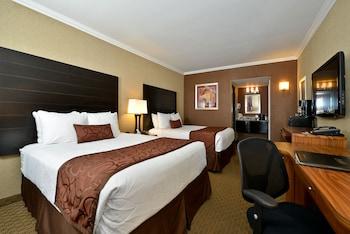 Best Western InnSuites Yuma Mall Hotel & Suites