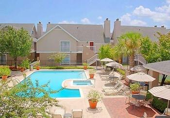 Residence Inn by Marriott Houston Medical Center/NRG Park